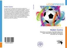 Bookcover of Rubén Castro