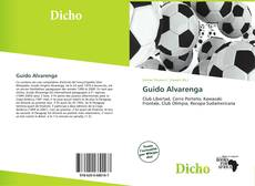 Couverture de Guido Alvarenga