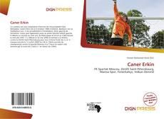 Buchcover von Caner Erkin