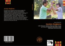 Capa do livro de Jocelyn Angloma