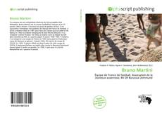 Bookcover of Bruno Martini