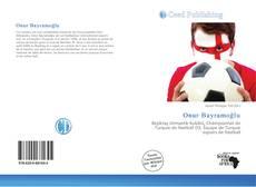 Bookcover of Onur Bayramoğlu