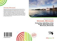 Bookcover of Alvarado, Minnesota