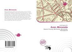 Bookcover of Avon, Minnesota