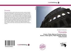Terentia的封面