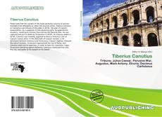 Bookcover of Tiberius Canutius