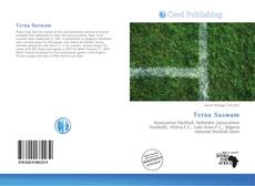 Capa do livro de Terna Suswam