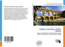 Обложка Publius Cornelius Scipio Nasica