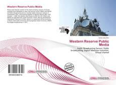 Buchcover von Western Reserve Public Media