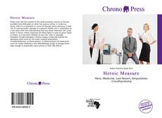 Bookcover of Heroic Measure