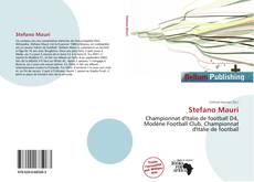 Bookcover of Stefano Mauri