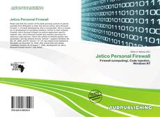 Bookcover of Jetico Personal Firewall