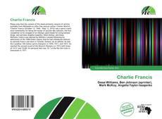 Portada del libro de Charlie Francis
