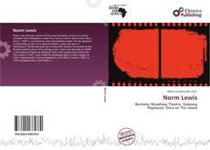 Norm Lewis kitap kapağı