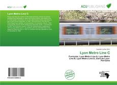 Bookcover of Lyon Metro Line C