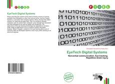 Bookcover of EyeTech Digital Systems
