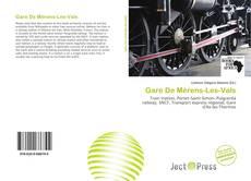 Обложка Gare De Mérens-Les-Vals