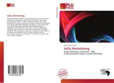 Buchcover von Julia Armstrong