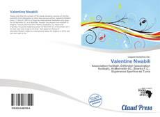Buchcover von Valentine Nwabili