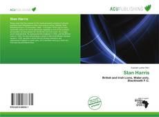 Bookcover of Stan Harris