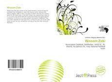 Bookcover of Wissam Zaki