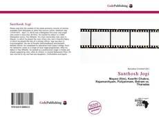 Bookcover of Santhosh Jogi