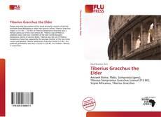 Bookcover of Tiberius Gracchus the Elder