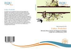 Buchcover von Lukas Podolski