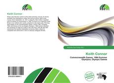 Bookcover of Keith Connor