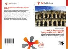 Bookcover of Tiberius Sempronius Longus (Consul 194 BC)