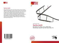 Bookcover of Sarita Joshi