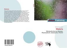 Copertina di Malaria