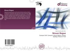 Copertina di Nissan Rogue