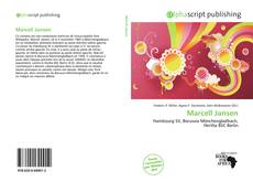Bookcover of Marcell Jansen