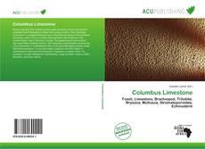 Обложка Columbus Limestone