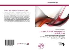 Bookcover of James Hill (Conservative politician)
