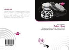 Bookcover of Salim Khan
