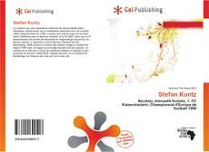 Portada del libro de Stefan Kuntz