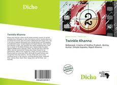 Capa do livro de Twinkle Khanna