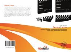 Bookcover of Reema Lagoo