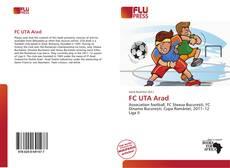 Обложка FC UTA Arad