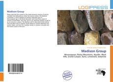 Capa do livro de Madison Group