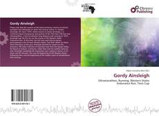 Bookcover of Gordy Ainsleigh
