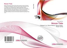 Nissan Tiida的封面