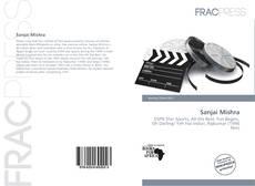 Bookcover of Sanjai Mishra