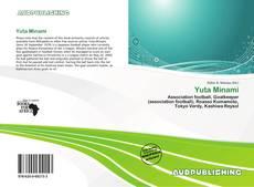Bookcover of Yuta Minami