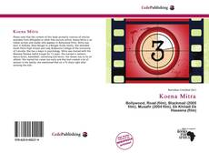 Bookcover of Koena Mitra