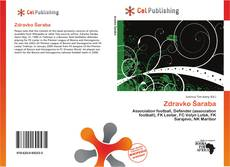 Bookcover of Zdravko Šaraba