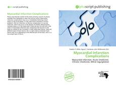 Bookcover of Myocardial Infarction Complications