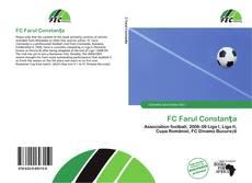 Обложка FC Farul Constanţa